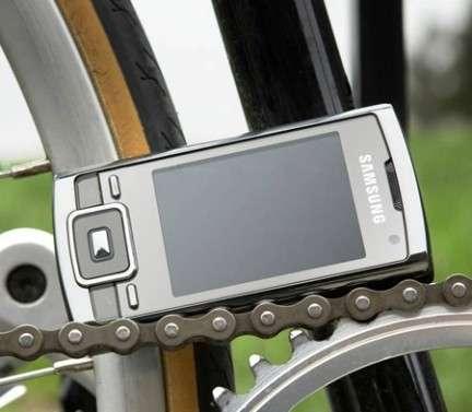 Samsung SGH-P960 ottimo tvfonino