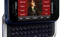 Samsung Glyde disponibile con Verizon Wireless