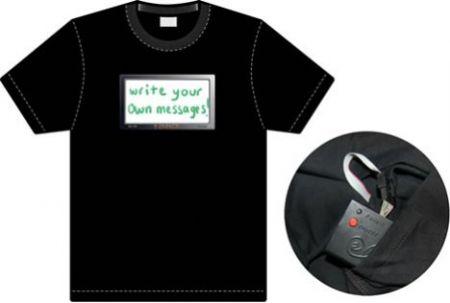 Sketch T-shirt: maglietta personalizzabile