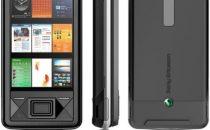 I migliori smartphone con Windows Mobile: Sony Ericsson X1 Xperia