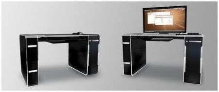 Sync: pc desktop di lusso