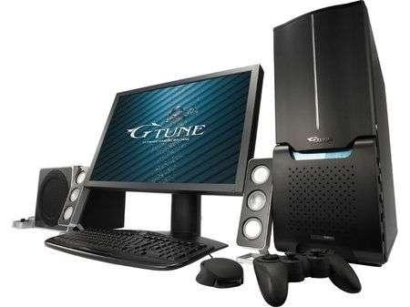 Mouse Computer V730XV5-LS