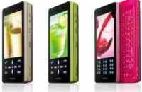 Sharp Willcom 03 Windows Mobile 6.1