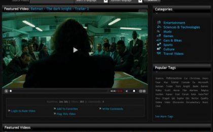 Wuapi, video sharing in HD
