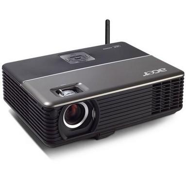 Acer P5260i, proiettore wireless