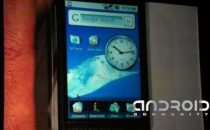 Cellulare Android con Touchscreen