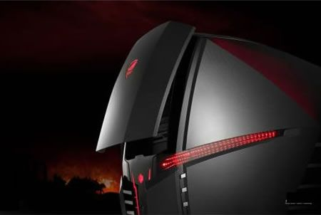 Asus Ares: potente gaming pc