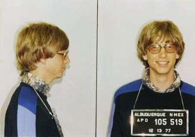 Bill Gates in pensione