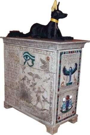 Il Pc di Tutankhamen