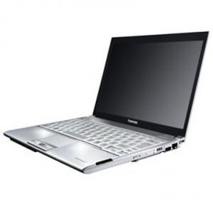 Toshiba Portege R500-S5007V, il primo notebook con 128GB SSD