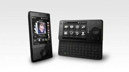 """HTC Touch Pro: """"Non chiamatemi più Raphael"""""""
