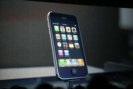 iPhone 3G è ufficiale: più velocità a minor prezzo