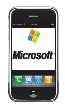 Se Microsoft avesse creato iPhone
