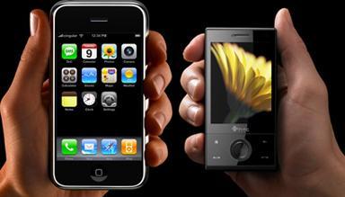 HTC non teme iPhone 3G