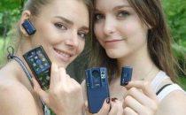 LG Decoy con auricolare Bluetooth estraibile