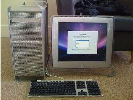 All'asta il Mac G5 con il quale è stato creato il logo Firefox
