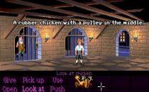 I vecchi Punta e Clicca LucasArt per il Nintendo DS!