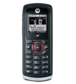 Motorola i335: prova a rompermi!