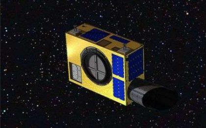NeosSat: mini satellite canadese guardiano della Terra contro gli asteroidi