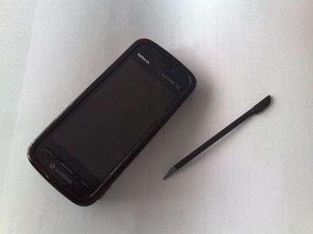 Nokia 5800 Xpress Media Vodafone