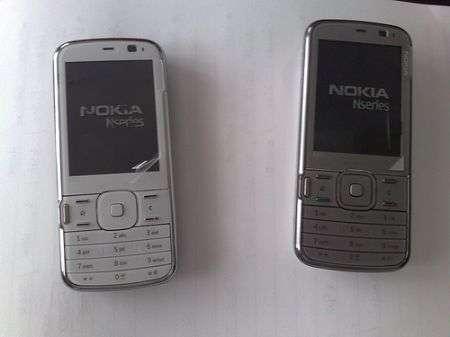 Nokia N79 debutta online