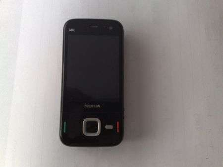 Nokia N85 il nuovo Nseries