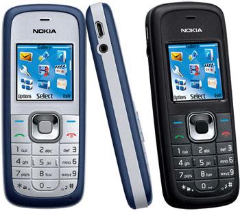 Nokia 1508 candybar entrylevel