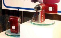 Panasonic HDC-SD8K: la videocamera olimpica