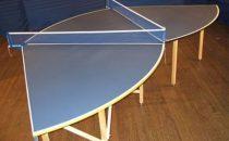 Il Ping Pong per tre!