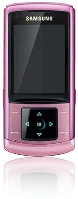Samsung Soul in Rosa