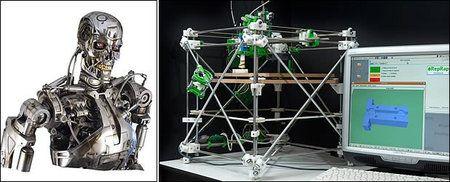 Robot: il primo passo per un sistema nervoso autonomo