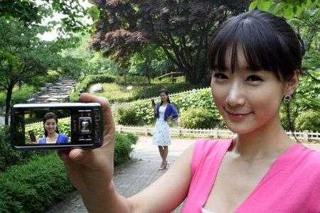 Samsung SCH W480 ottimo cellulare fotografico