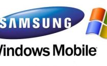 I cellulari Samsung con Windows Mobile