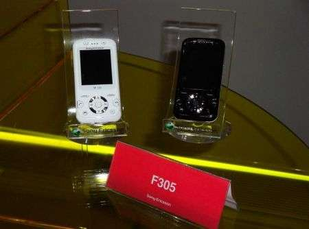 Sony Ericsson: presentazione a Milano dei nuovi cellulari