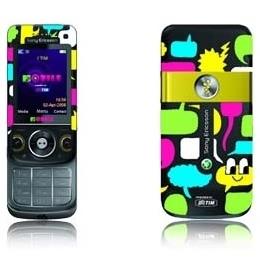 MTV Mobile, Sony Ericsson W760 edizione speciale TIM