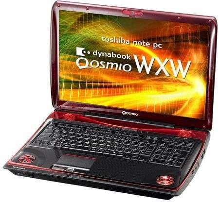 Toshiba Qosmio WXW/79GW
