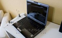 Toshiba Satellite M305-S4826
