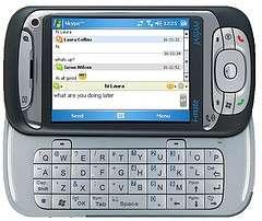 Voip per Windows Mobile