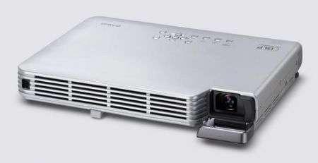 Proiettori SuperSlim Casio con Wifi