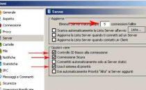 Server Emule: aggiornamento lista per più sicurezza e velocità