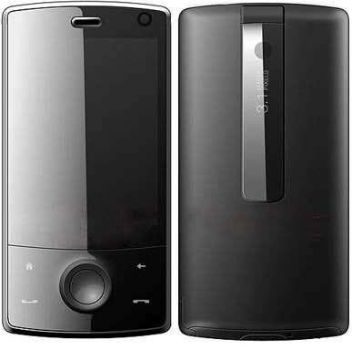 HTC P3702 Diamond depotenziato