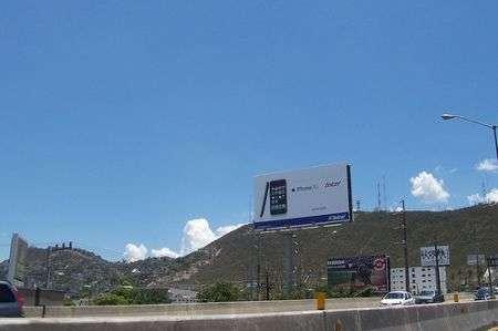 iPhone 3G: la prima grande pubblicità in Messico