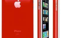 iPhone Rosso contro lAids