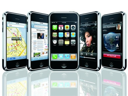 iPhone 3G: le file nel mondo