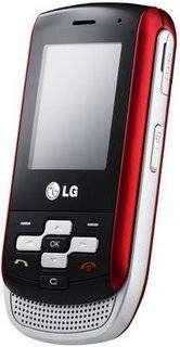 LG KP265 slider semplice