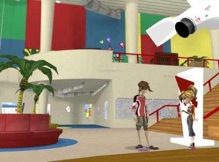Lively: da Google un simil-Second Life per istant messaging