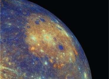 Mercurio: nuove immagini e scoperte dalla sonda Messenger