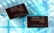 Apple a Samsung Voglio 50 milioni di chip Nand