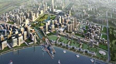 New Songdo City: la città tecnologica sudcoreana creata dal niente