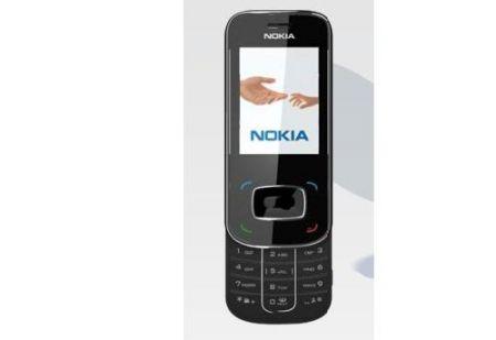 Nokia 8208 per la Cina